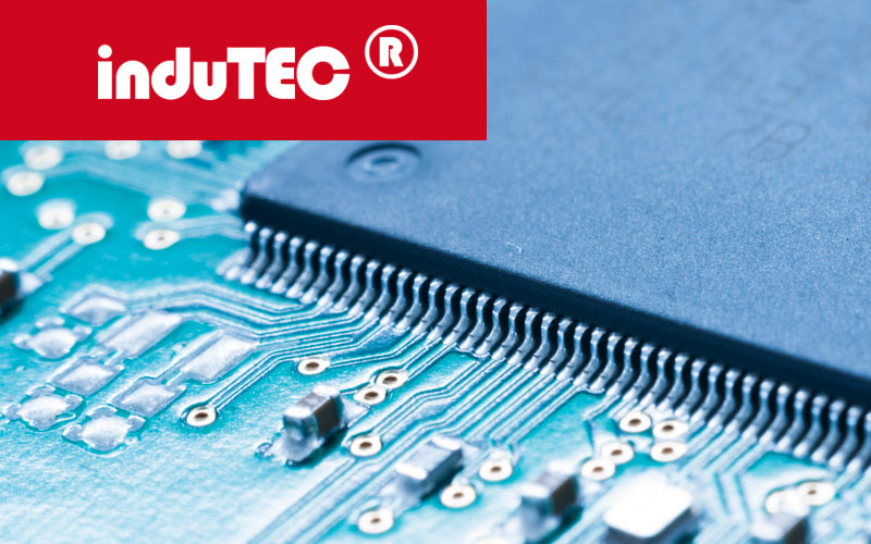 induTEC® is a sensor technology for opening modules, pressure and position sensors