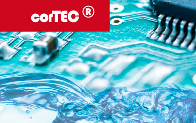 corTEC® is the intelligent sensor technology for filling level measurement and level switches